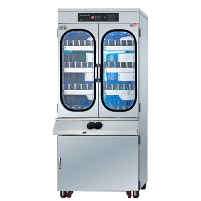 컵회수살균건조소독기 HA-CR800 컵250개보관/ 용달배송