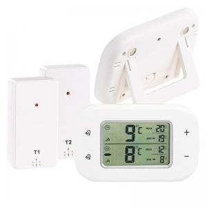 냉장고 무선 온도계 H-1000
