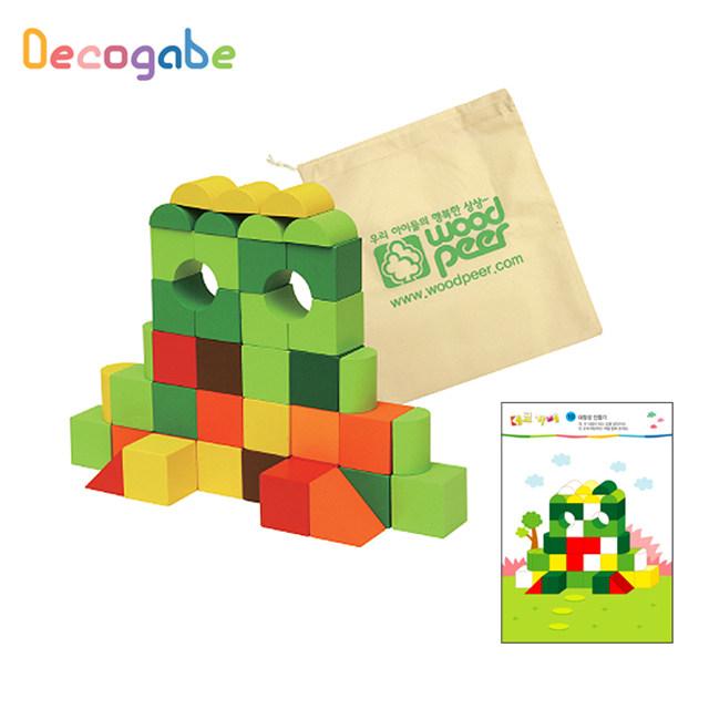 데코가베DECOGABE 154 +교재